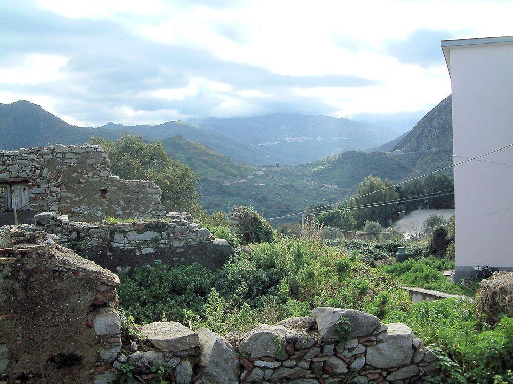 Derp Abandoned Derelict Building Sicily