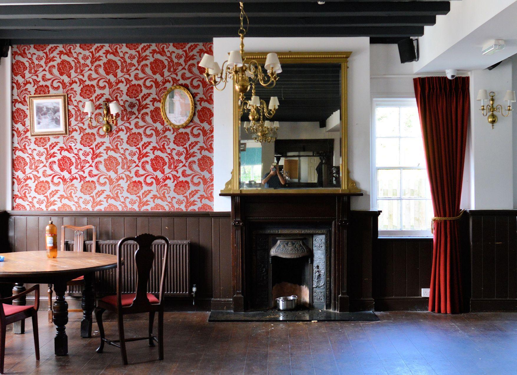 Kings Head Inn Pub : Chailey