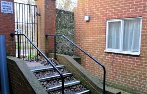 Saxonbury House : Lewes