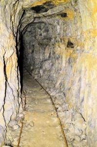 Snape Mine : Sussex