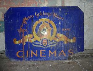 Abandoned Derelict Ritz Cinema ABC Tunbridge Wells Abandoned Derelict Building Urbex Urban Decay Exploration UE Redundant