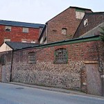 Southdown Brewery Lewes