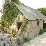 Abandoned Garage Workshop
