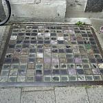 Lewes Protestant Martyrs Steps