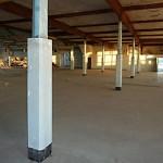 Parker Pen Factory Newhaven