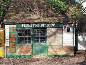 Plumpton Pit Stop