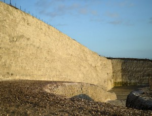 Quarry Chalk Pit Artex Ltd South Heighton Newhaven