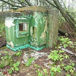 ROC Observation Post Royal Observer Corps Cold War