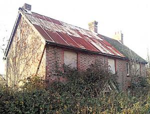 Tin Top Cottage