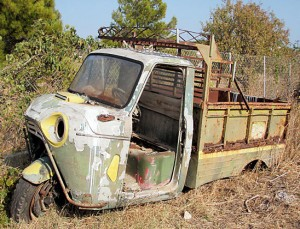 Derp Abandoned Derelict