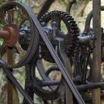 Hoarders Garage Workshop Urbex Derp Abandoned Derelict