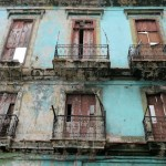 Cuban Abandoned Derelict Derp Cuba