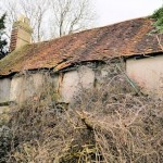 Farm Derelict Cottage Urbex