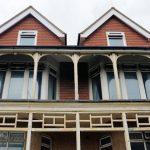 Abandoned Derelict Psychiatric Hospital Unit Sussex