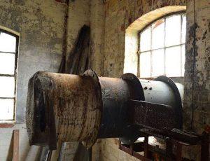 Hodgsons Mill Robertsbridge Hodsons Scats